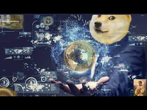 Dogecoin Adoption!! Doge ATM