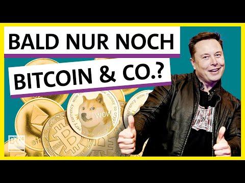 Bitcoin, Dogecoin & Co.: Gehört Krypto die Zukunft?   Possoch klärt   BR24