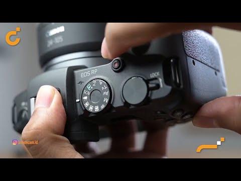 Alasan gua Beli Canon EOS RP lagi…