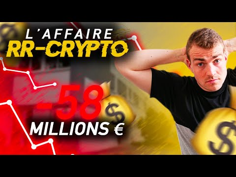 RR-Crypto perd 58M€ appartenant à ses clients ? Bitcoin swing ! | On débrief