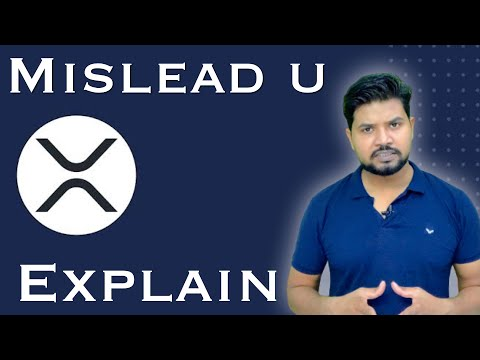 XRP Explain | Xrp don't make you Rich | Ripple | Xrp Coin