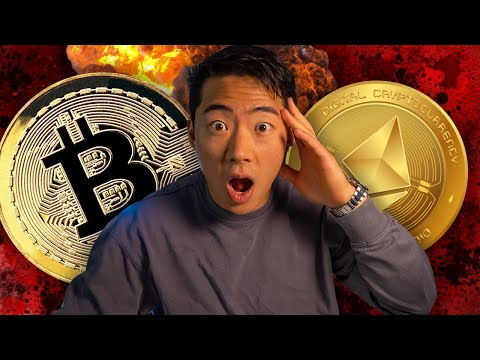 LARGEST CRYPTO SCAM EVER / 12,000% ALTCOINS PUMPING NOW / ROBINHOOD SUED & HUGE CRYPTO NEWS