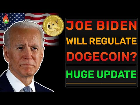 DOGECOIN HOLDERS NEED TO BE READY AFTER U.S. GOVERNMENT DID THIS   DOGECOIN NEWS
