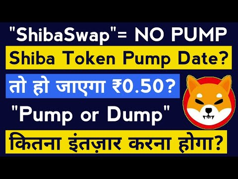 Shiba Inu Coin Prediction and Shiba Swap | Best Cryptocurrency To Invest 2021 on WazirX