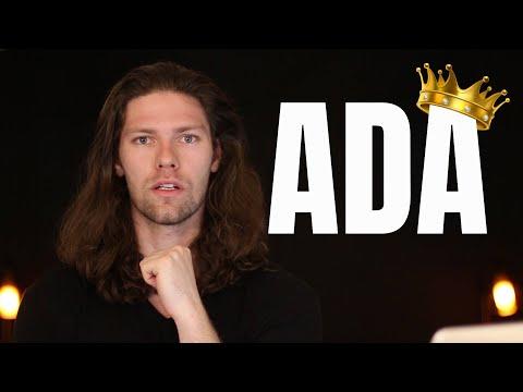 Cardano ADA Will Beat Ethereum in 60 Days