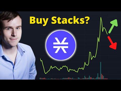 Stacks STX Price Prediction: Technical Analysis of STX crypto | STX Review | Stacks TA