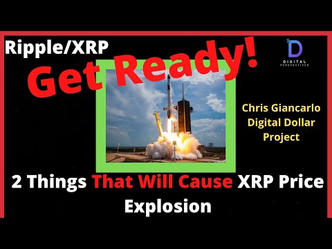 Ripple/XRP-Grayscale & BNYMellon,Chris Giancarlo Dig$,Flare Networks/SEC Lawsuit XRP Price Explosion