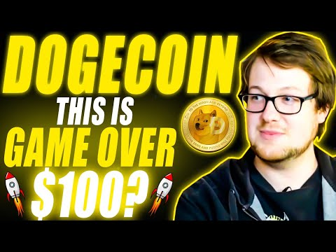 What Billy Markus Just Did With Dogecoin And Why DOGE Will Hit $100 | Dogecoin News Today