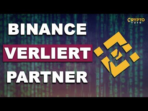 IOTA startet NFT Plattform & Binance verliert Partner