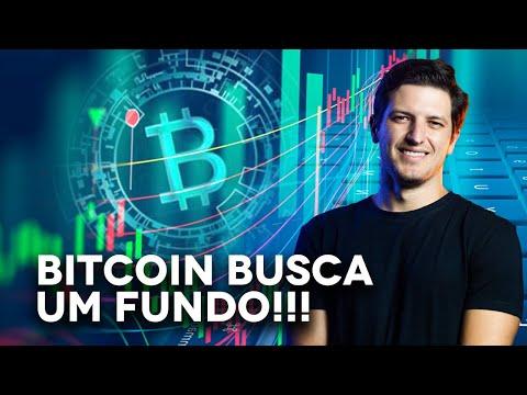 Analise do Bitcoin, AXS, XTZ, SOL & SHIBA e algumas possibilidades de trade!