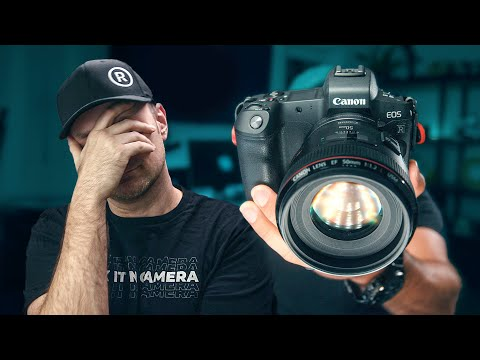 Don't Buy The Canon EOS R In 2021 (10 Reasons To Avoid It)