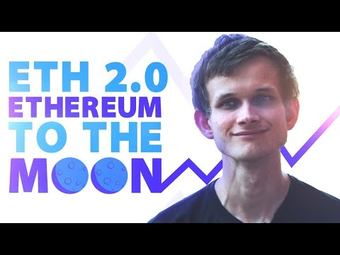 Why Ethereum will make you Rich [VITALIK BYTERIN]. BTC & ETH NEWS and PRICE ETHEREUM Crypto!