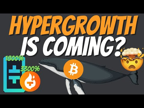 Theta Token Hypergrowth is Coming?! Whales & Plebs are BUYING!! Miners are Accumulating! This is it?