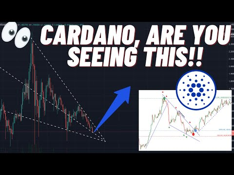 Cardano ADA About To Reverse! Why Is Nobody Talking About This?!? MUST WATCH!
