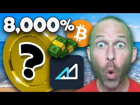 8,000% ROI HIDDEN GEMS!!!!! ASCENDEX EXCHANGE INTERVIEW… HOW TO FIND ALTCOINS BEFORE THEY SPIKE!!!