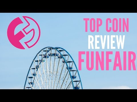 FunFair $FUN – Top Coin Overview