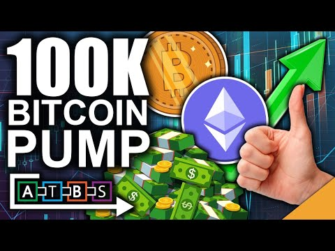 Bitcoin Upgrade to Pump Price To $100K! (Crypto Goes Green)