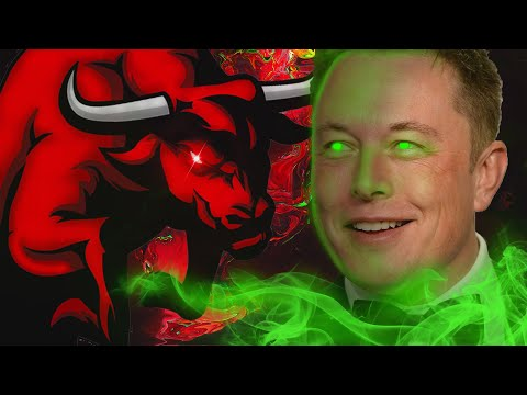 Elon Musk Just Released The Cryptocurrency Bulls!
