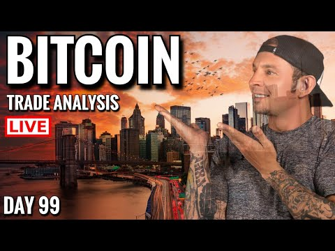 Bitcoin Live. Cryptocurrency News Today