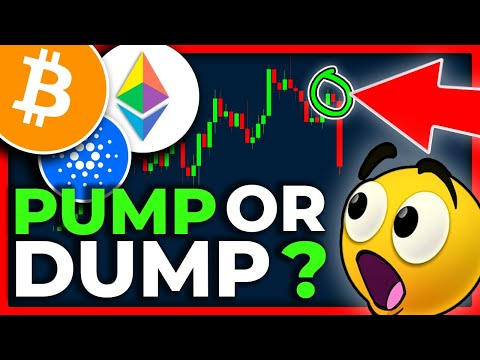 ?*REJECTED!!!* BLAST OFF incoming?  Bitcoin & Ethereum Price Prediction 2021 // Crypto News Today