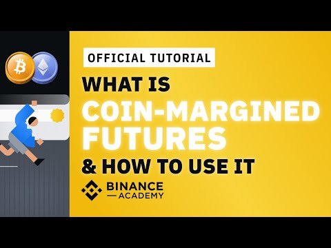 What is Binance Coin-Margined Futures & How to Use It | #Binance Official Guide