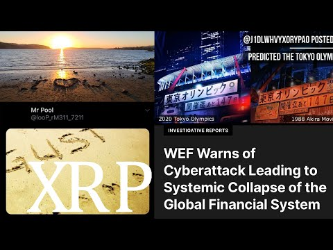 Ripple XRP⚠️THEY ARE WARNING⚠️YOU BEFORE IT HAPPENS!!!