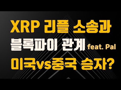 XRP 리플 소송과 블록파이 BlockFi 관계 / 중국 VS 미국 승자? / 중국 규제로 무너지는 테크, 사교육 그리고 코인?!