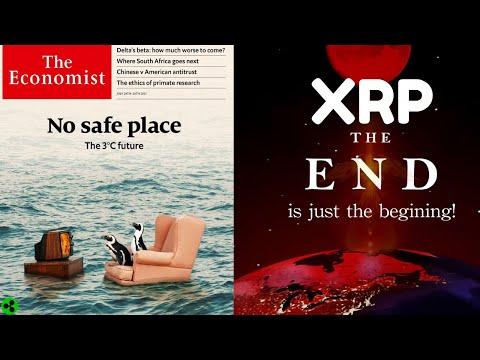 Ripple XRP OMG WIE HABEN WIR DAS NICHT VORHER GESEHEN!