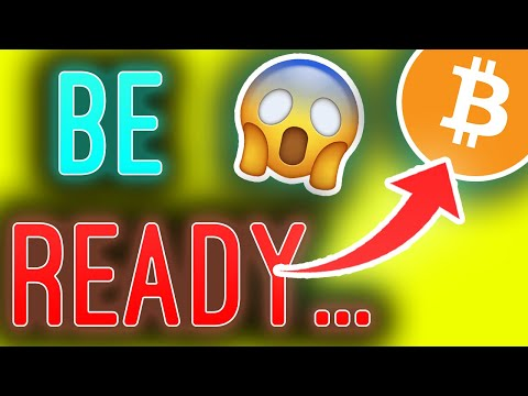 OMG!!! LITERALLY THE BIGGEST BITCOIN BULLTRAP EVER!!!!!!????? [you won't like this]
