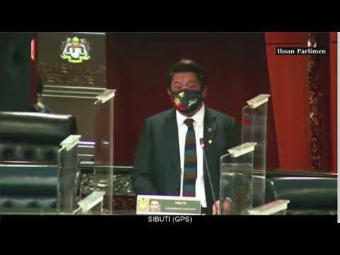 Darurat lokaliti untuk tangguh PRN Sarawak