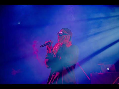 Charles Ans   BCN – Amatista / LRDS TOUR / @Tijuana