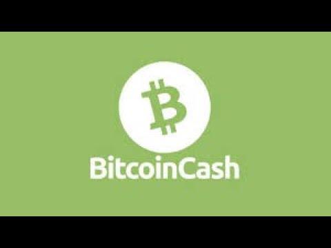Comprei  criptomoeda Bitcoin cash