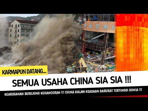 BERITA TERBARU ~ AKHIIRNYA SEMUA SIA-SIA !!! – CHINA JOKOWI TNI POLRI