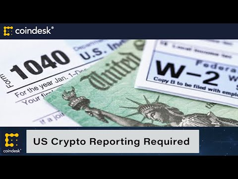 Updated US Infrastructure Bill Narrows Crypto Reporting Requirement