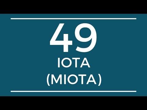IOTA Technical Analysis (2 August 2021)