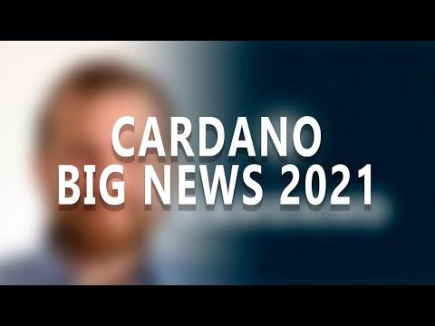 Cardano Will Be Best Altcoins (ADA/USDT) & Cardano Crypto News 2021 & Price Prediction Trust Signal