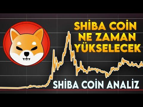SHİBA COİN NE ZAMAN YÜKSELECEK| Shiba Coin Analiz