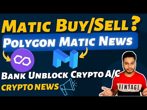 Matic Coin Price Prediction And Best Cryptocurrency To Invest 2021 on WazirX   Crypto News Today