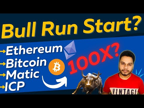 Top 4 Best Cryptocurrency To Invest 2021 in Bull Run for 100X Profit   Polygon   Bitcoin   ETH   ICP