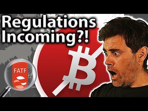FATF Crypto Proposals: MASSIVE Hidden RISK?!! 😱
