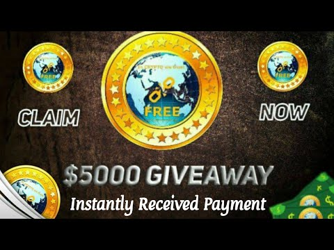Free Coin Earn Free | Instantly Received payment ♦️ Unlimited Free Coin Free