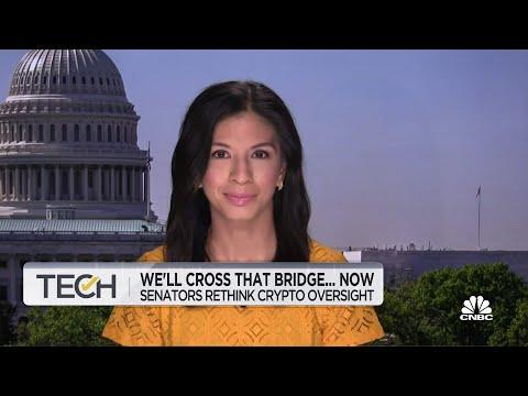 Crypto, tech CEOs respond to potential crypto regulation
