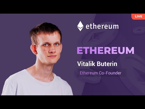 Vitalik Buterin: We Expect $60,000 per Ethereum in the end of 2021! BTC/ETH NEWS and PRICE ETHEREUM