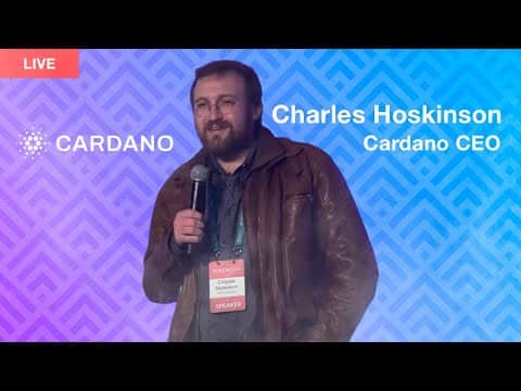 Cardano ADA to Hit $120 After THIS! – NFT Platform ? Smart Contracts ARE COMING FOR CARDANO! Q&A