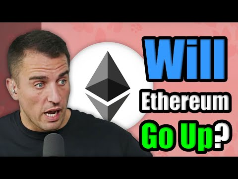 Will Ethereum Go Up in 2022? | Anthony Pompliano Explains | Cryptocurrency Investing