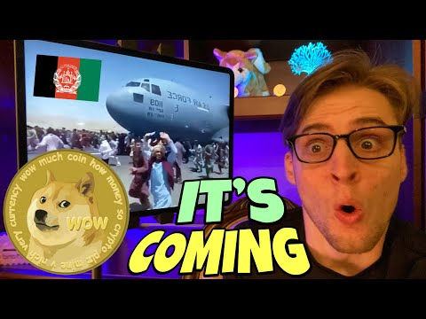 Dogecoin Will Change The World ⚠️