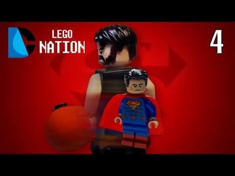 "LEGO Superman Episode 4: ""Resurgence"" [A LDCN Series]"