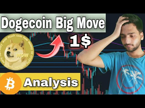 Dogecoin Pump Soon ?   Btc Update   Dogecoin News Today   Dogecoin Price Prediction Today 2021