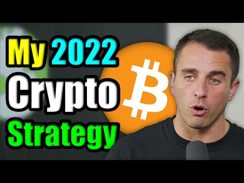 Top Crypto Investing Strategy into 2022   Anthony Pompliano on Bitcoin vs Ethereum vs Altcoins