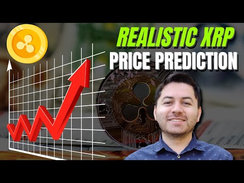 Realistic XRP Price Prediction If Ripple Wins Lawsuit! No-Hype Just Facts!